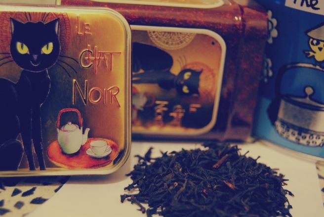 tè ceylon ruhuna